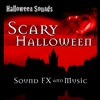 Halloween Sounds - Haunted House Theme Song