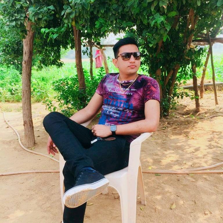 maahi Raj