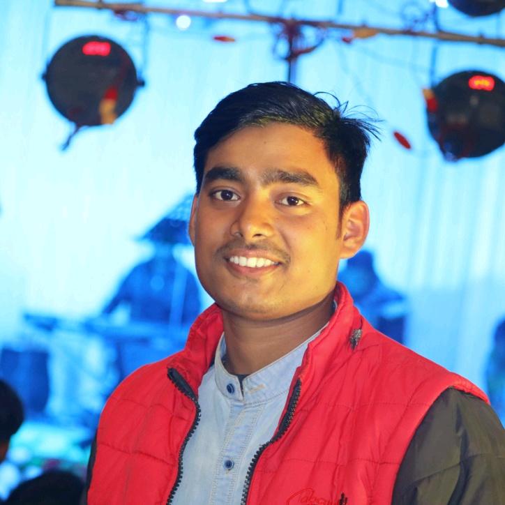 Mr.Krishna