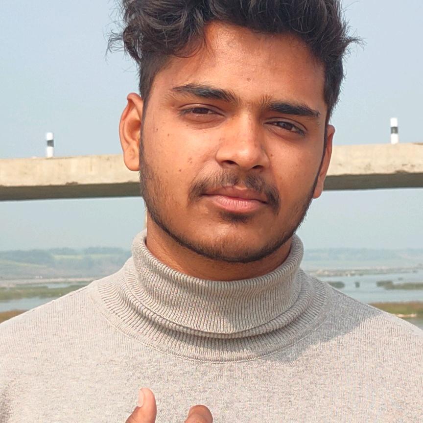 Abhishek Singh ⚡