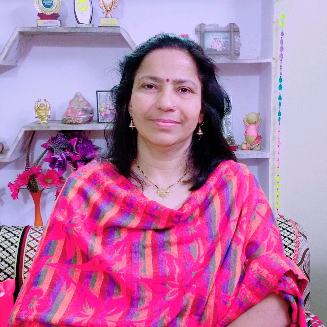 Meera Dixit