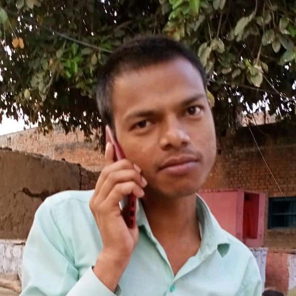 Pushpendra Shakya
