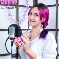 Parte De Él - La Sirenita - Cover en Español TikTok