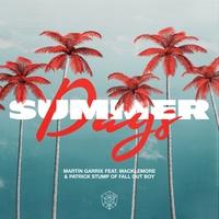 Summer Days TikTok