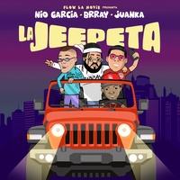 La Jeepeta TikTok