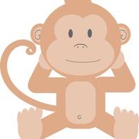 Monkeys Spinning Monkeys tiktok