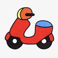 motorcycle dududu TikTok