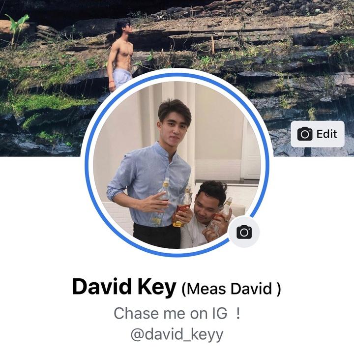 David key