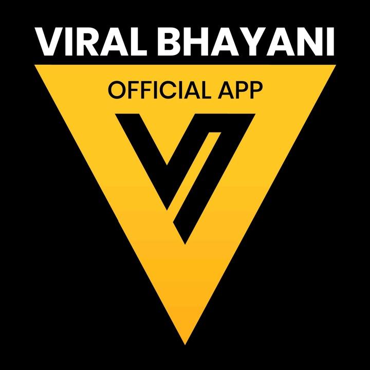 Viral Bhayani - viralbhayani8