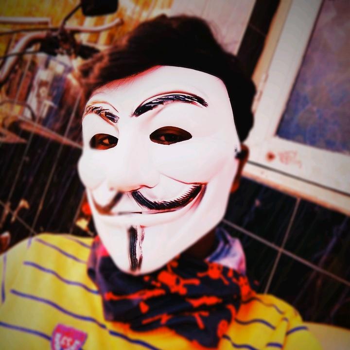 pugal ???????????? - mask_boy_143