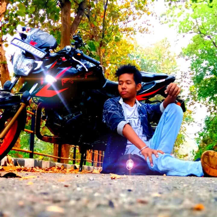 Rtr Boy abhijit