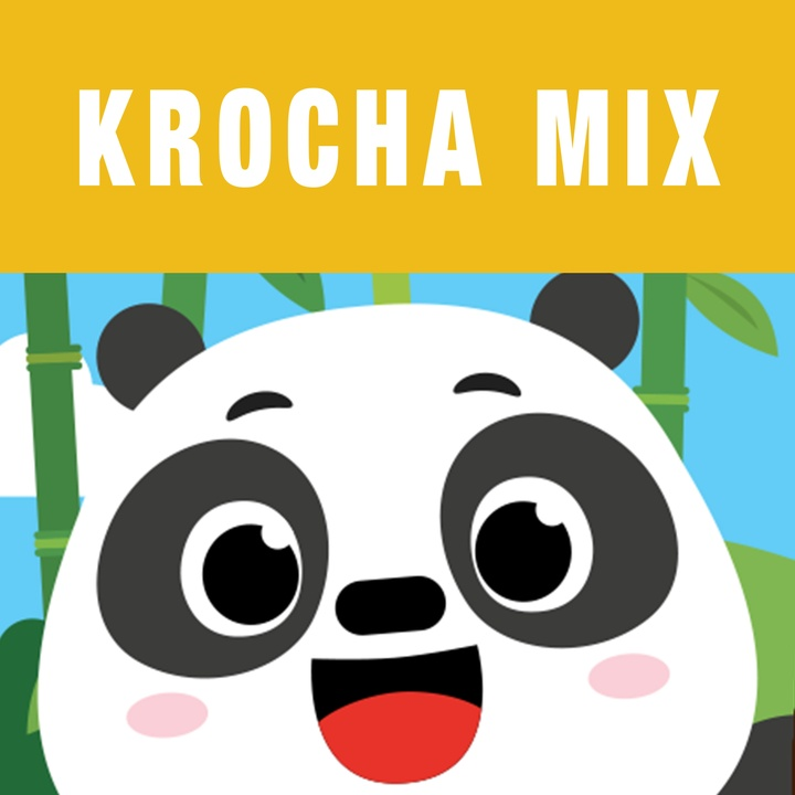 Cutie Panda (Krocha Mix) ( Remix)