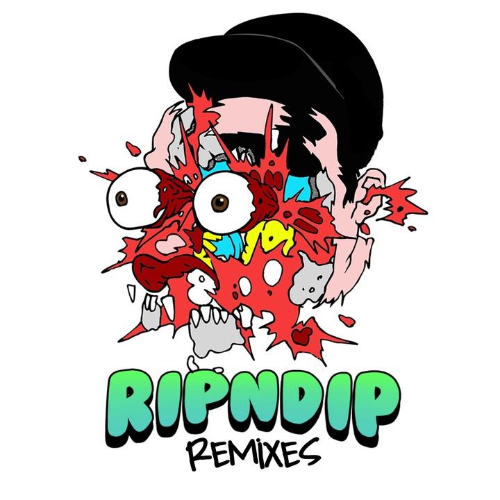 Rip N Dip (Tisoki & Ray Volpe Remix)