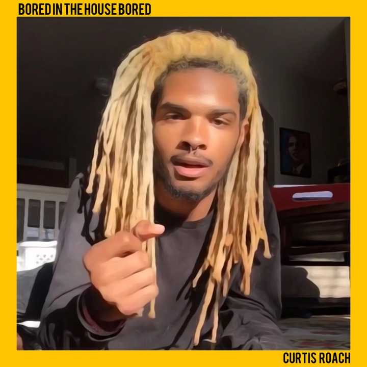 Bored In The House Created By Curtistootrill Popular Songs On Tiktok