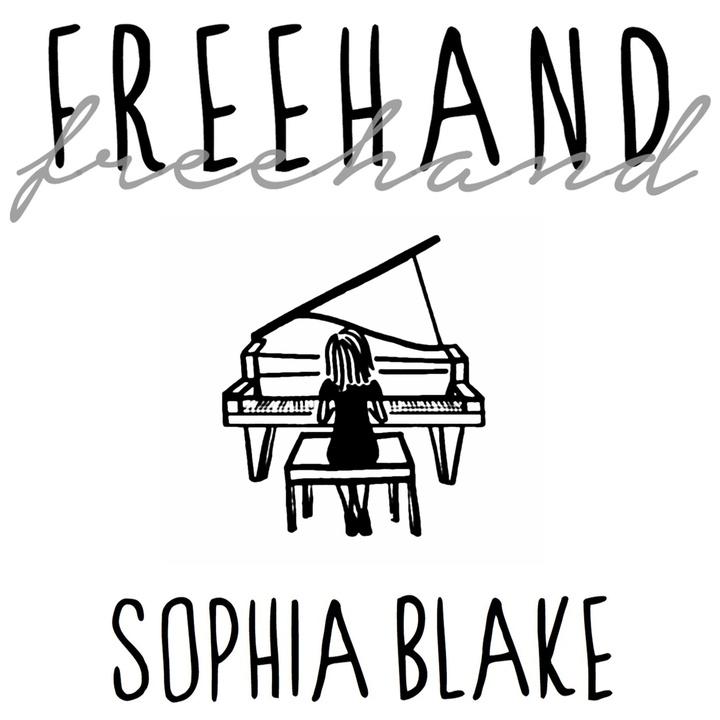 Blake sophia Sophia Jex