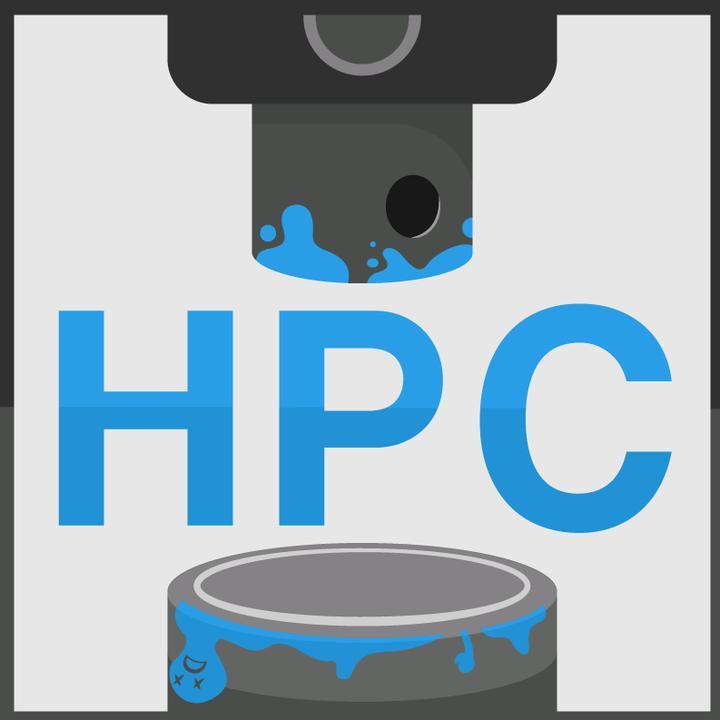 HPC Official - hpc_official