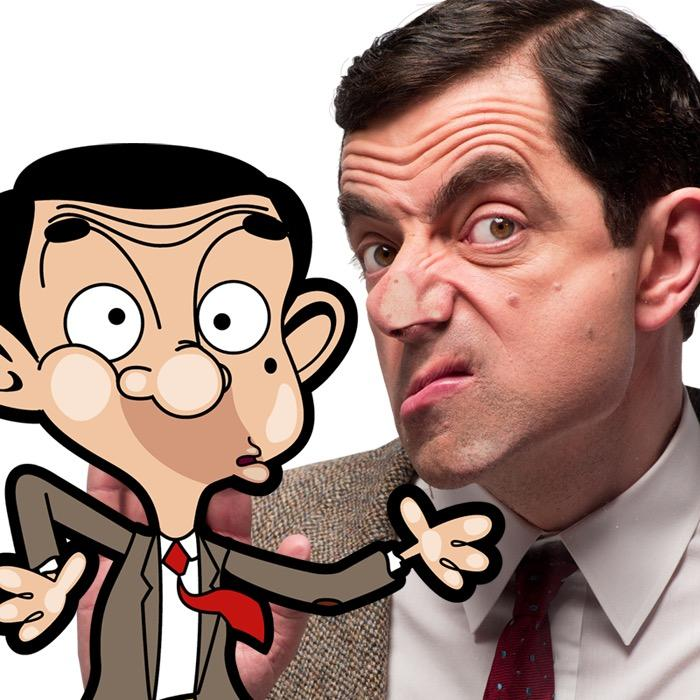 Mr Bean - mrbean