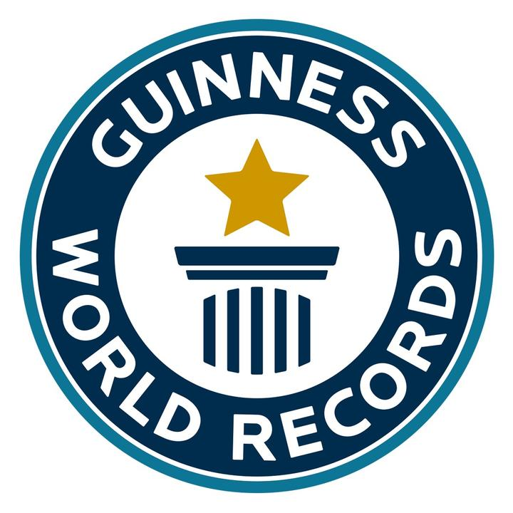 GuinnessWorldRecords - guinnessworldrecords